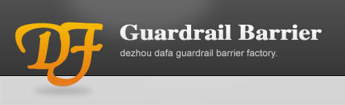 dezhou dafa guardrail barrier factory