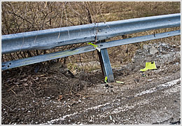 Guardrail Definition