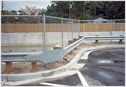 Guardrail Design   dezhou dafa guardrail barrier factory.