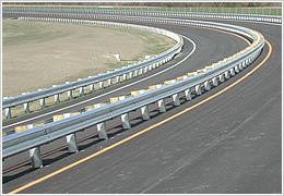 Steel Guardrail Systems